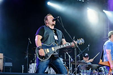 Weir Rockin 2014, Middle Sackville, NS