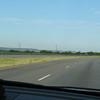 5. through North Texas