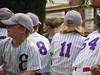 19 baseball team with girls
