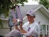 16 baseball heroine
