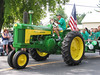 12 John Deere and the 4-H