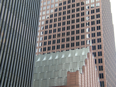 Houston architecture