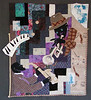 Thesis No. 2<br /> When the Saints<br /> Music: Preservation Hall New Orleans Jazz<br /> Visual Artist: Romare Beardon