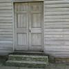 door of Independence Hall