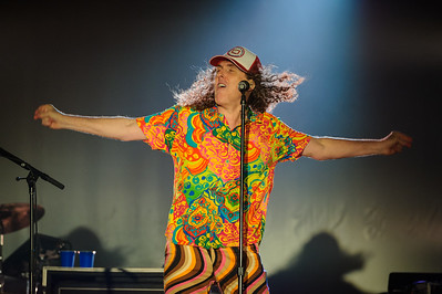 Weird Al Yankovic-Casino, NS