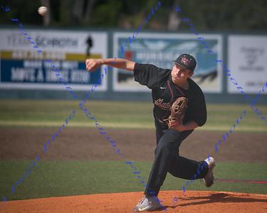 LBHS V Baseball vs Wekiva - March 27, 2019