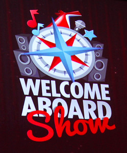 Welcome Aboard Show