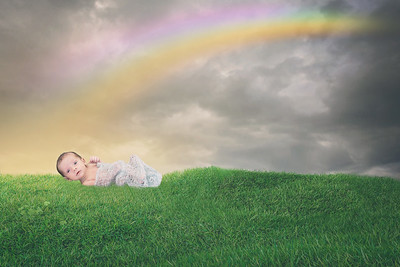 Enzo, Rainbow