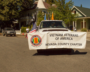 Vietnam Veterans of America - Nevada County Chapter 535