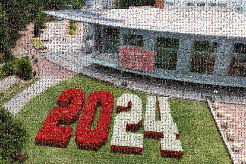 Class of 2024 XXL