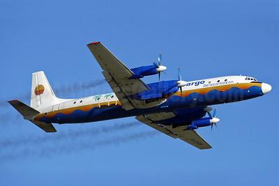 Aero Caribbean Ilyushin Il-18D (F) CU-C1515 (msn 188010805) PAP (Greg Drawbaugh). Image: 904509.