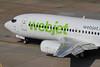 Webjet Linhas Aereas Boeing 737-3Y0 PR-WJT (msn 24908) SDU (Marcelo F. De Biasi). Image: 908580.