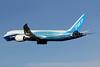 Boeing 787-8 Dreamliner N787BA (msn 40690) PAE (Brandon Farris). Image: 906228.