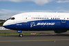 Boeing 787-9 Dreamliner N789EX (msn 41988) BFI (Brandon Farris). Image:
