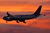 Final Approach at Sunset (Brazil) (Marcelo F. De Biasi). Image: 908740.