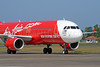 AirAsia-AirAsia.com (Malaysia) Airbus A320-216 9M-AHE (msn 3327) DPS (Michael B. Ing). Image: 926855.