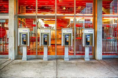 Telecommunication Artifacts