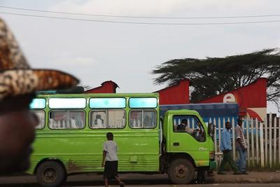 kibera 101