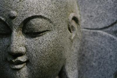 bodhisattva - kiyomizudera, japan