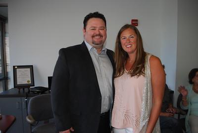Patrick and Kristin Guyton1