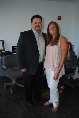 Patrick and Kristin Guyton5