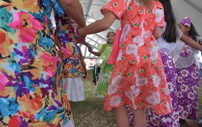 Welcoming Week Is Highlighted At York Fair