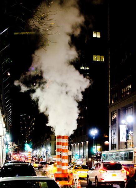 59th Street, NYC