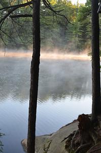 Black Pond, Wediko, Hillsboro NH