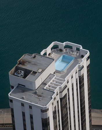 Juxtapose slideshows: Outside, Inside & From Above