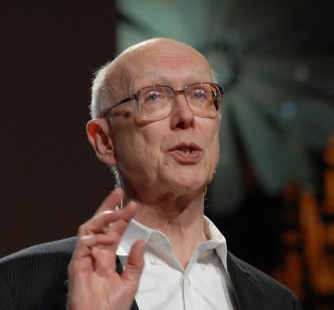 George Whitesides, Chemist