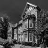 The Lilacs, Edwardian Villas, Abington, Northampton