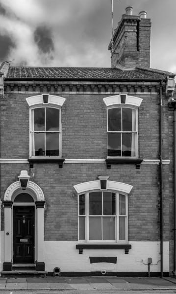 Palmeston Road, Northampton