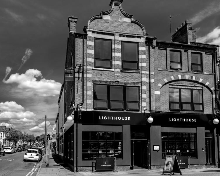 The Lighthouse Wellingborough Road, Northampton