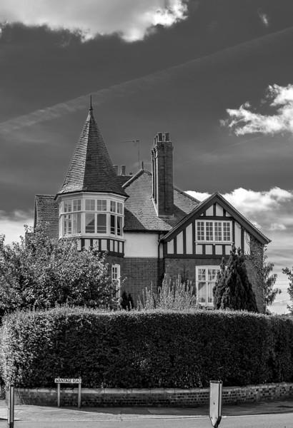 Edwardian Villas, Abington, Northampton