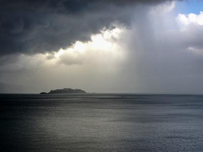 20140325 Somes Island, Wellington Harbour - iPhone b