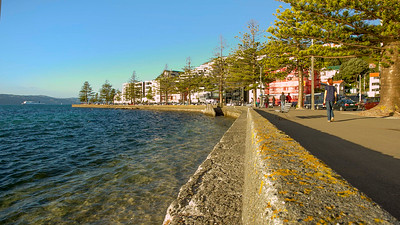 20150503 Timelapse - Oriental Bay  - day  _MG_0574 b