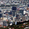 Wellington CBD including the Beehive and State Incurance Tower