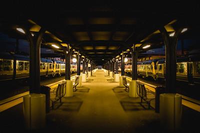 Wellington train station 3