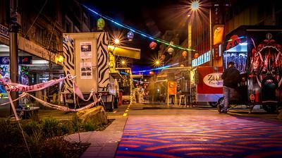 Night market scene 2