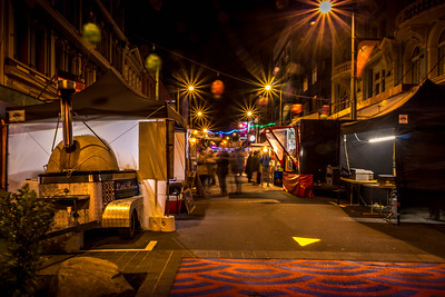 Night market scene 3