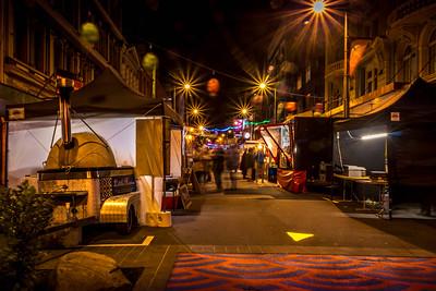 Night market scene 3