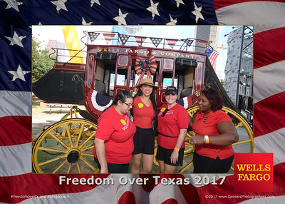 Freedom Over Texas 2017