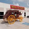 Wells Fargo Sign Change Harrisburg 2010