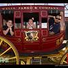 Wells Fargo Houstonia Burger Bash 2017<br /> #StageCoach