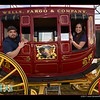 Wells Fargo Houstonia Burger Bash 2017<br /> #StageCoach