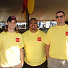 Wells Fargo March For Babies 2010<br /> University of Houston