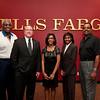 Wells Fargo Missouri City Scholarship Check Presentation 08.11.10