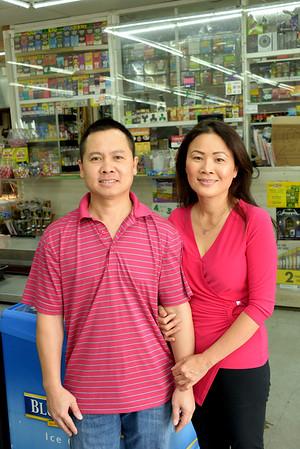 Renew Houston Best Mini Mart
