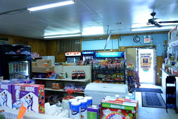 Renew Houston Chapman Food Market 2017