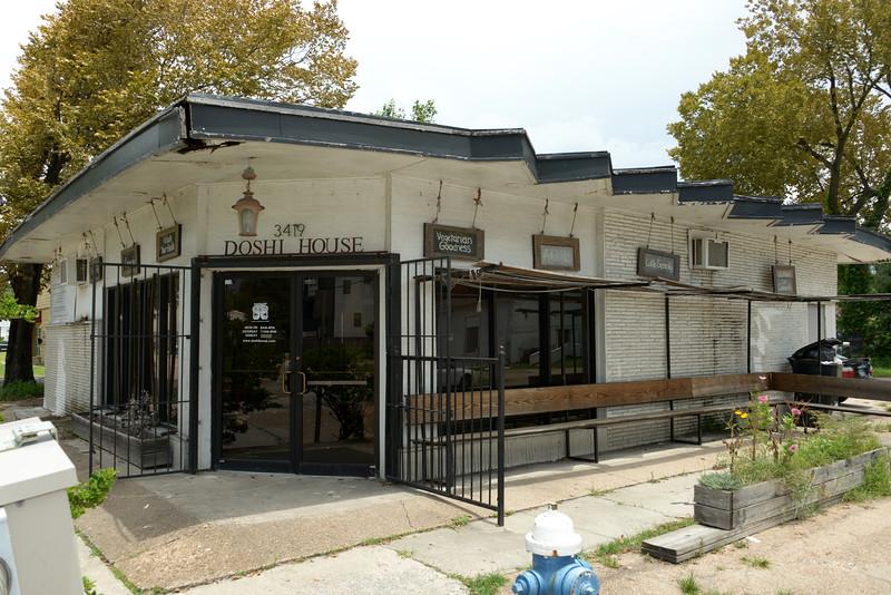 Wells Fargo Bank Remodel Project 2017